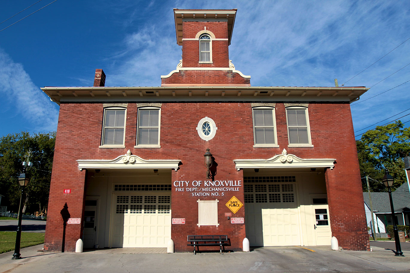 Historic-Fire-Stations---Mechanicsville---419-Arthur-Street